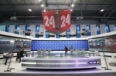 RUSSIA 24